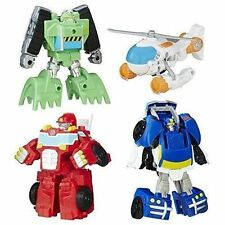Playskool Heroes Transformers Rescue Bots Griffin Rock Team by