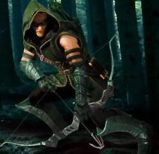 Mezco Toys Green Arrow Collective Action Figure
