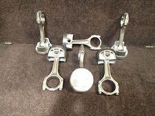 aston martin db11 v12 5,2 twin turbo conrods & pistons ae31 / 6205 hy53-6k109-aa