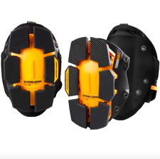 Toughbuilt Gel Stabilizer Safety Protective Work Knee Pads Adjustable One Size