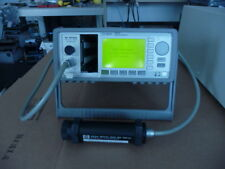 Agilent 8163A + 81533A +81525A(+27 - -70 dBm) Power Meter– 81624A/81623A/81625A