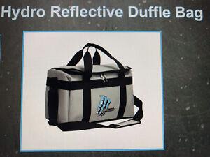 Monster Energy Hydro Reflective Duffle Bag *Brand NEW!*
