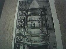 picture 1962 aluminum shroud vicking spacecraft