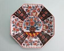 Teller 26 cm Makkum Blumen schöne Farben (15)