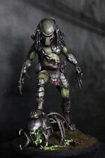 AVP Aliens VS Predator Statue Sculpt Art / Nt XM Sideshow Prime 1 Studios / RARE