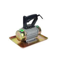 110V Portable Hand Held Concrete Vibrating Machine Troweling Concrete Vibrator
