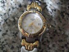 Ladies Rotary Sapphire watch