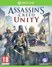 Assassin's Creed: Unity Digital Copy CD Key (Xbox One) | FAST Delivery