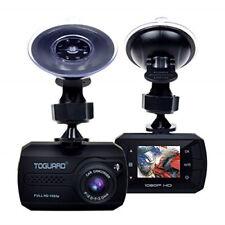 TOGUARD 1080p Car Dash Cams