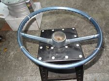 "Chevy 1963 Nova Stock 16"" Steering Wheel"