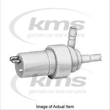 New Genuine HELLA Headlight Headlamp Wash Water Pump 8TW 004 764-021 MK2 Top Ger