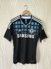 CHELSEA 2011 2012 AWAY FOOTBALL SHIRT SOCCER JERSEY ADIDAS V13911