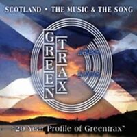 Scotland: The Music And The Song [CD]