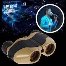 Outdoor Travel 80 x120 LED Zoom Folding Day Night Vision Binoculars Telescope GL