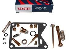 Reparación del carburador frase atrás Yamaha XV 750se Special carburetor REPAIR KIT