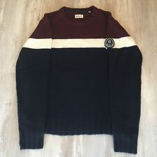 Pull Homme Serge Blanco Taille S