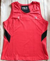 Women's New Balance Sports Top ~ Size M ~ Pink Ribbon Edition Tank ~ MBC