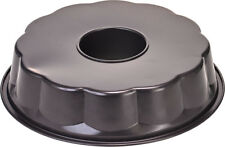 Large Non-Stick Round Bundt Cake Tin Upside Down Pudding