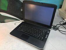 Dell Latitude E5430 Laptop i5 2.6GHZ - 14