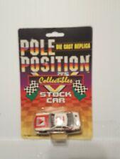 MORGAN SHEPHERD #22  KODAK  1/64 SCALE NASCAR DIECAST POLE POSITION
