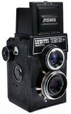Lomography - Lubitel - 166+ - Retro-Kamera - NEU OVP