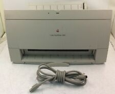 *FOR PARTS* Apple Macintosh Color StyleWriter 2400 Printer