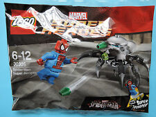 Lego Super Heroes 30305 Spider-Man Super Jumper OVP polybag