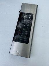 Samsung Microwave Oven Control Panel # DE94-03162C DE92-03624B Model ME18H704SFS