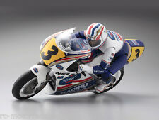 Kyosho Hang' on Racer Honda NSR 500 (No. 2023) - RC Bike / Motorrad 1:8 - NEU!