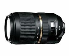 TAMRON SP70-300mm F/4-5.6 Di VC USD (Model A005) Lens for Canon Japan Ver. New