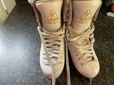 Jackson Mystique Figure Ice Skates