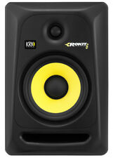 KRK Rokit 6 G3 2-Way Studio Monitor Speaker - RP6G3-NA