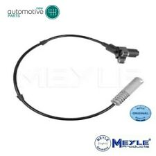 Rear ABS wheel sensor for BMW 3, Z3, E36  Meyle 314 800 0041