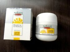 100GM Nature Essence Remedy For Tan Removal Lacto Bleach Cream With Milk & Honey