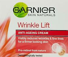 Garnier Skin Naturals Wrinkle Lift Anti-Ageing Cream Lost Firmness 18 g