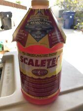 EasyCare 20064  Scaletec Plus Descaler and Stain Remover, 64 oz. Bottle 1