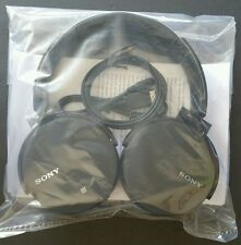 Sony MDR-XB950BT/B Extra Bass Bluetooth Wireless Headphone MDRXB950BT - Black