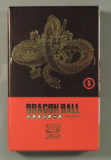 Dragonball edition francaise coffret 5 Toriyama Glenat 2004 Manga