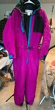 Women's XL Columbia Vintage Style Ski Suit NWOT
