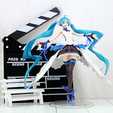 Hatsune Miku 7th Seven Dragon Type 2020 Ver Sexy Girl PVC Figure Statue 3D Model