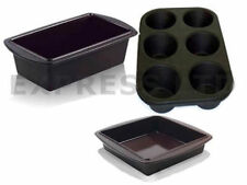 Silicone Square Baking Trays