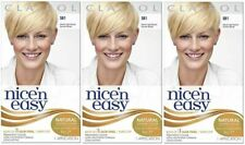 Clairol Nice & Easy SB1 Natural Light Neutral Summer Blonde