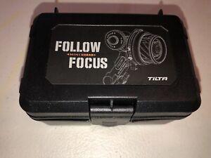 Tilta Follow Focus Mini