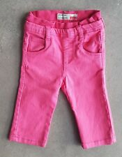 ❤ name.it Baby Stretch-Jeans Pink Gr. 68  ❤ WOW ❤