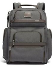 NEW Men's Tumi Alpha 3 Brief Pack Backpack Retails $525