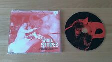 The White Stripes I Just Don't Know What 2003 UK CD Single XLS166CD Indie Rock