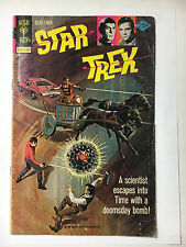Star Trek #36 VG 1976 Gold Key comic