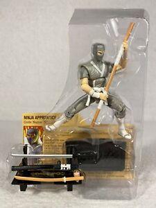G.I. Joe 25th Comic Pack Apprentice Snake Eyes