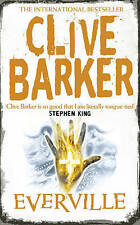 Everville by Clive Barker (Paperback) New Book
