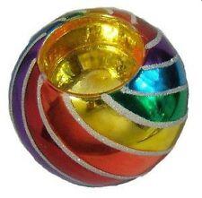 Portador de velas pequeñas (tea light)